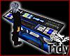 [T] Sci Fi Console