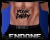 Your Daddy | Tatt
