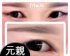 Eyes~ <.< (Black)