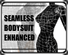 Seamless Mesh Enhanced
