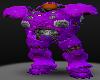 Terran Legs Purple