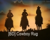 [BD] Cowboy Rug