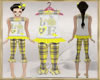 Kid Love 2 Outfit