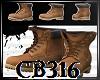 Timberland Boots- Female