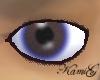 ~K~ Brown eyes (M)