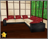 C2u Oriental Couch