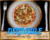 I~Bistro Deluxe Pizza
