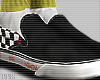 Racer slip on Sock