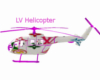 LV Helicopter!!