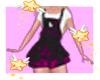 ♡ s.f. || 'kuma dress