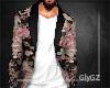 Blazer Shirt Rosa
