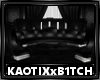 Gothica Chill Couches