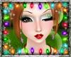 Christmas Holly Skin~