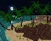 Romantic Beach Island