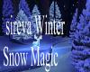 sireva Winter Snow Magic