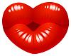 Kissy Heart
