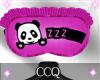 [CCQ]Panda SleepMask P