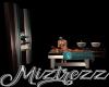 !BM Gaziz Massage Table