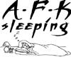 {CU} Afk sleeping2