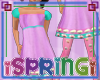 *S*Child Easter dress