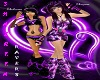 Lilac Star Ravers