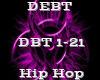 DEBT -HipHop-
