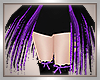 *D Witch Skirt