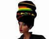 Rasta Badu Headwrap