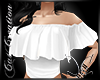 Gipsy Top White CC