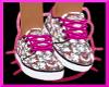 {DS} Hello Kitty Sneaker