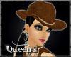 [LLs] CQ Hat! black