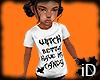 iD: Witch Betta....