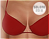 § EXHAUST Red Bra
