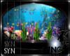 Aquatique Oval Aquarium