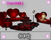 [CCQ]Hearts LivingSet 2
