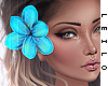 ! L! Cyane Hair Flower R