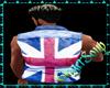 British Flag Jean Tank