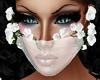 Sweet Angel Rose Mask