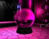 (M) Pink Club C Chair