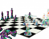 Raver Wonderland Chess