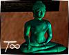 T Zen Buda