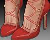 Red Pencil Heel �