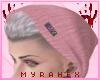 MH: Pink Beanie Warlock