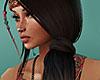 Evie* Native