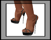 Tay Heels Black