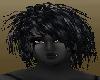Black Spider Hair