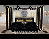 A Royal Versace Bed