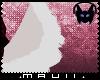 🎧|Ram Tail Silver