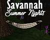 Savannah Add Hammock
