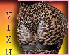 Leopard Legins RLL